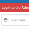Admin CP Login Enhanced