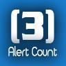 Alert Count