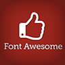 Font Awesome in Message Controls