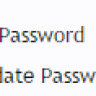 Batch Password Invalidate and Reset