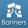 Advertising Banners (Guilds, Sponsors, Partners etc ..) - ThemesCorp.com