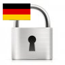 German translation for Lock forum nodes for specific usergroups by TRGCommunity