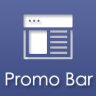 Promo Bar - ThemesCorp.com