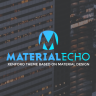 Materialecho