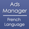 French Language to Ads Manager (by ThemesCorp)