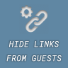 [XenConcept] Hide Link From Guests