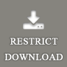 [XenConcept] Restrict To Download Resources