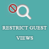 [XenConcept] Restrict Guest Views