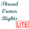 [H] Thread Owner Rights Lite