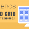 Thread Grid by Xenbros