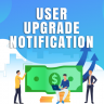 [Xenbros] User upgrade Notification
