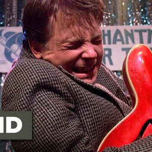 Johnny B. Goode - Back to the Future (9/10) Movie CLIP (1985) HD - YouTube
