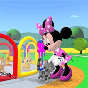 Mickey Mouse Clubhouse - Minnie's Pet Salon - YouTube