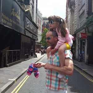 Pride London 2015
