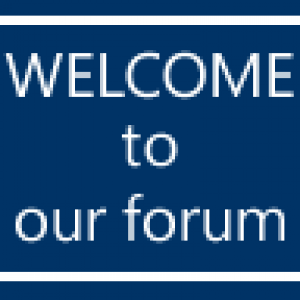 [cXF] Welcome Notice icon