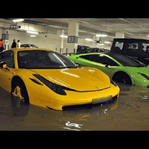Insane Exotic Car Crashes *2015* March [NEW] PART 2 - YouTube