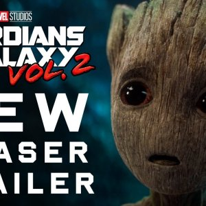 Guardians of the Galaxy Vol. 2 Teaser Trailer - YouTube
