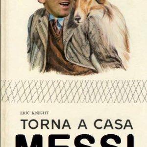 Addio Messi