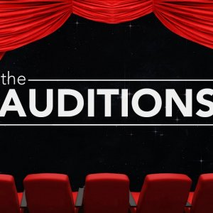 Cyrus Auditions!