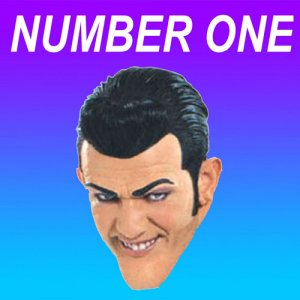 We Are Number One But It's Vaporwave