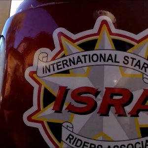 Star Riders of the ISRA_7° ISRA Cruise In _Oficial
