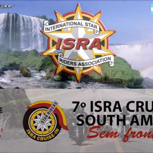 Star Riders of the ISRA_7° ISRA Cruise In _Road