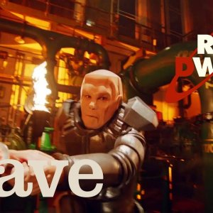 Red Dwarf XII | Starts 12th October, 9pm | Dave