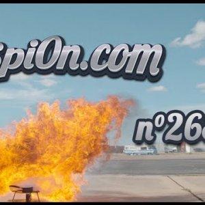 Le Zap de Spi0n n°268
