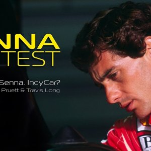 SENNA: The Test