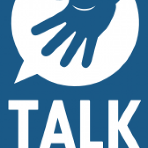 Talk Depression Logo