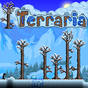 Scott Lloyd Shelly - Terraria Soundtrack Volume 2 - 04 Alternate Day.mp3