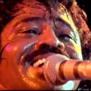 James Brown - live in Kinshasa Zaire 1974