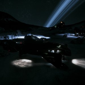 Star Citizen mission