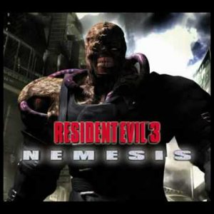 Resident Evil 3: Nemesis Soundtrack: Main Menu